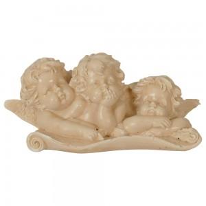 Figurka 3 aniołki