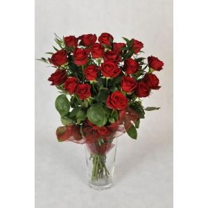 Stwórz własny bukiet z długich róż (70-90 cm)