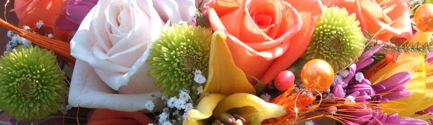 Bukiety i kwiaty